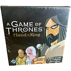 Hand of The King (Mass)