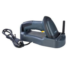 Scanhome 1D SH-3000 Wireless Barcode Handheld Scanner With Charging Laser Base