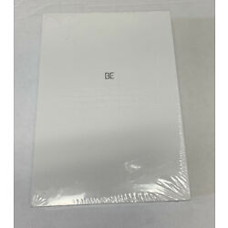 BTS - BE Deluxe Limited Edition Album Factory SEALED CD Free Shipping