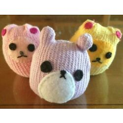 Simply Adorable Old Sock Craft Handmade Toy For Kid