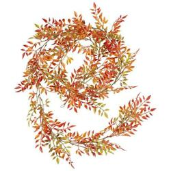 Autumn Vine Artificial Garland Package of 3