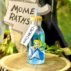 Limited Sold-Out Items Oh My Cafe Alice In Wonderland Bottle