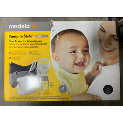 Medela Pump In Style Max Flow Double Electric Breast Pump NEW  FREE SHIPPING