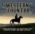 CD Western And Country von Various Artists 2CDs