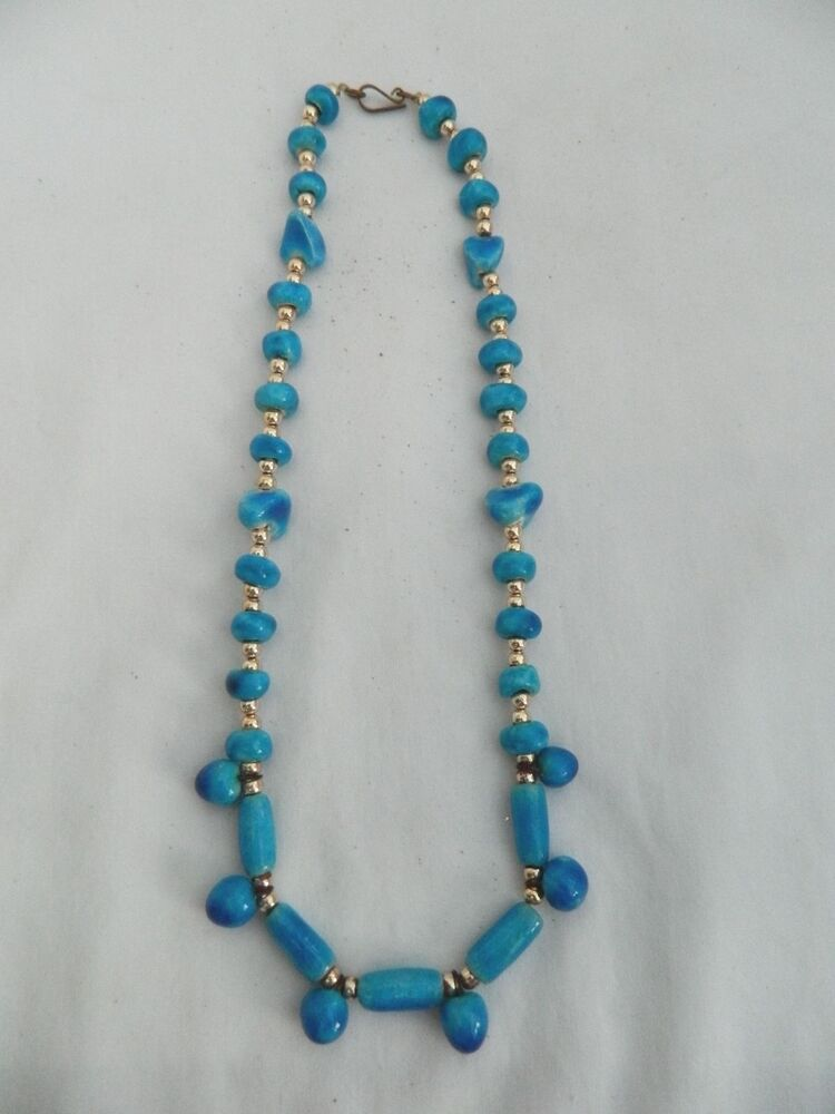handmade ceramic necklace design ebay