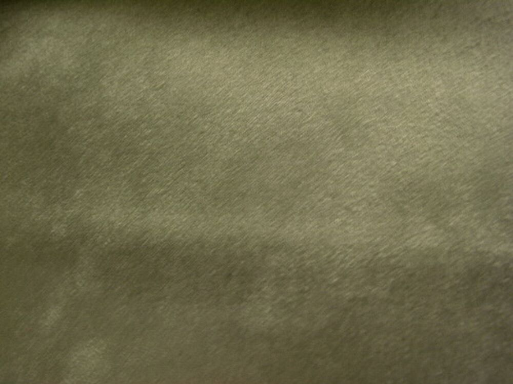Sage green upholstery micro suede fabric ebay for Suede fabric