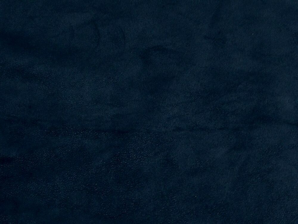 navy blue upholstery micro suede fabric ebay. Black Bedroom Furniture Sets. Home Design Ideas