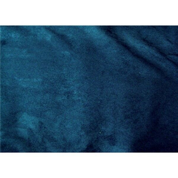 Details About Indigo Blue Upholstery Micro Suede Fabric 9 99 Yard