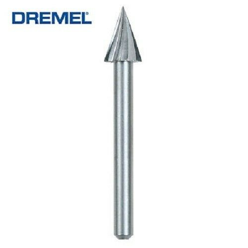 new dremel high speed cutter bit 125 high grade steel ebay. Black Bedroom Furniture Sets. Home Design Ideas