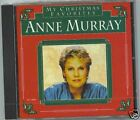 My Christmas Favorites - Murray, Anne(CD) NEW-SEALED