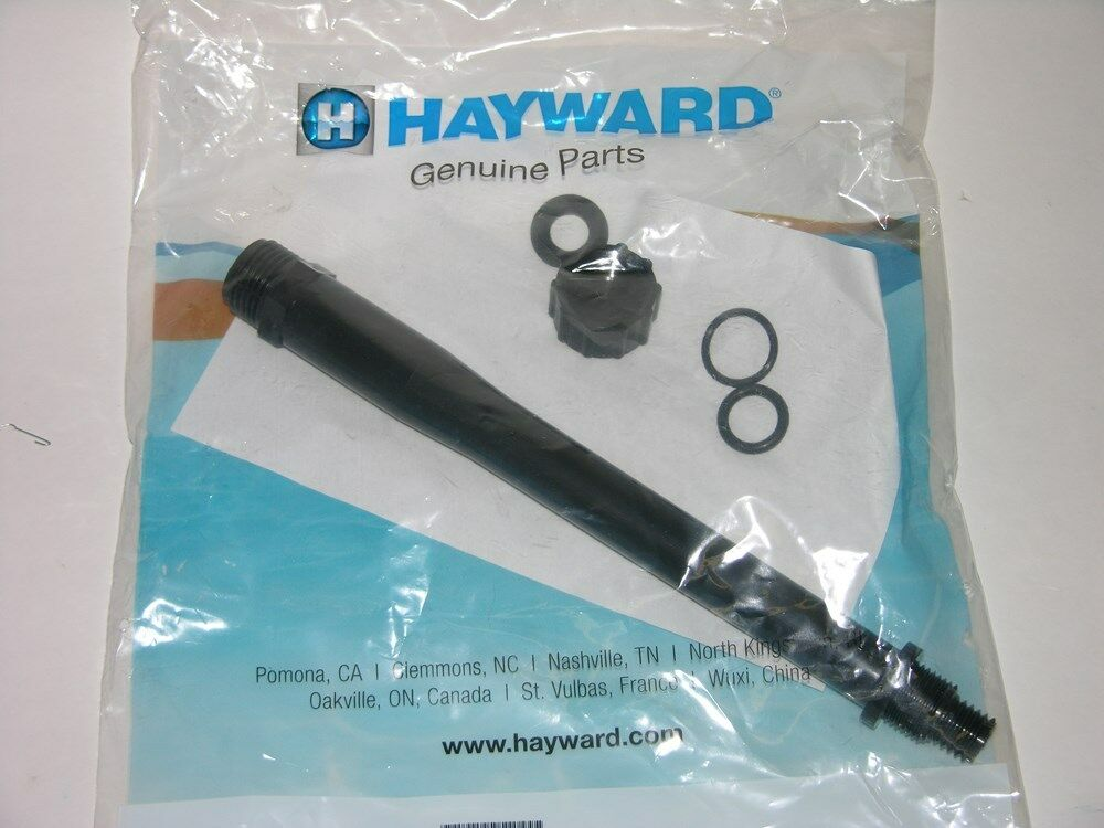 Hayward sand filter hose hook up