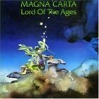 """MAGNA CARTA """" lord of the ages """" CD"""