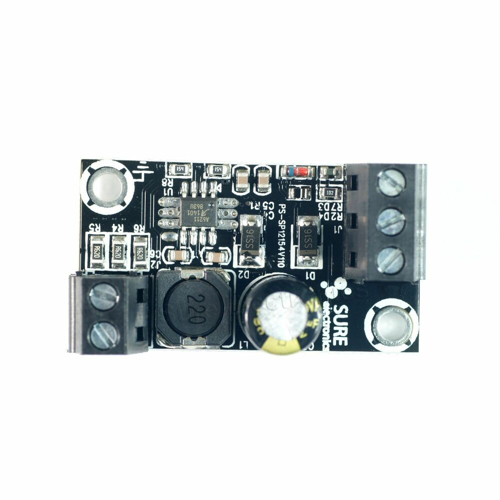 Stepper Motor 10x Uln2003 Driver Boardin Integrated Circuits From