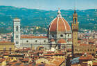 Italie - cpsm - FIRENZE - Panorama