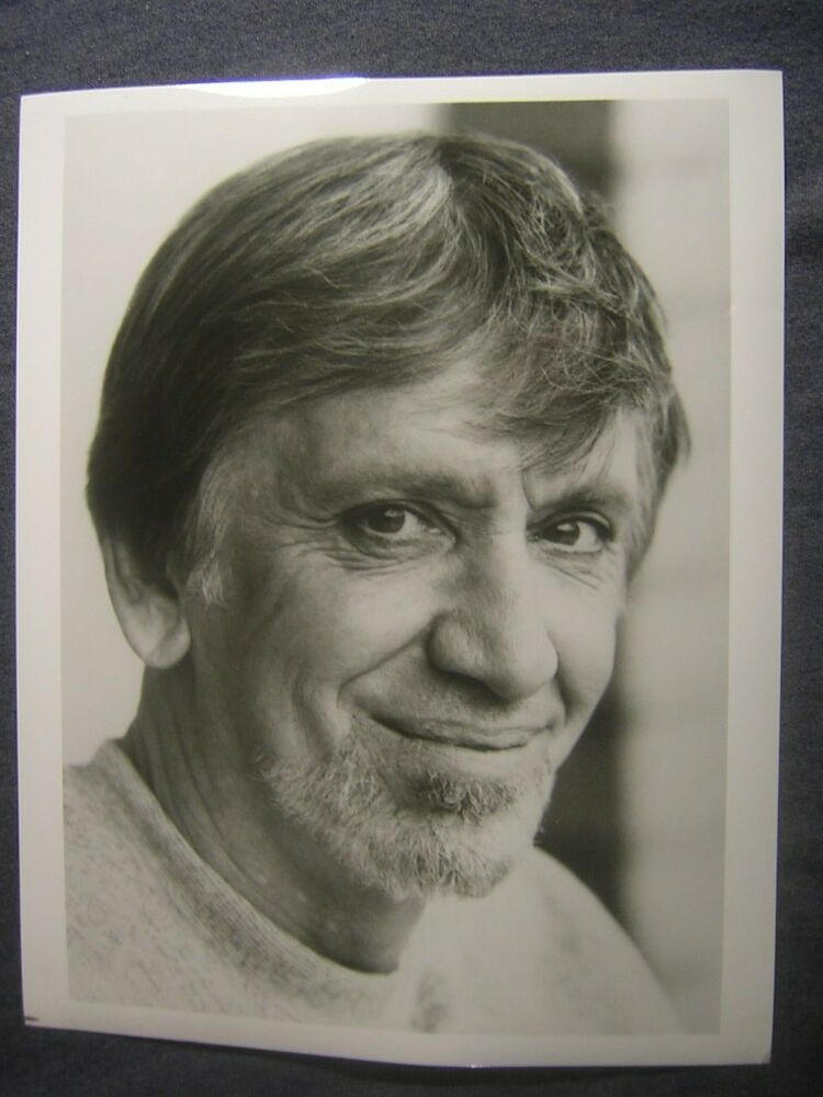 bob denver portrait vintage photo 536e
