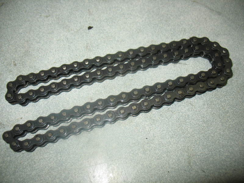 69 Chain Jigsaw: TIMING CHAIN 1969 HONDA Z50 MINI TRAIL Z 50 69 70