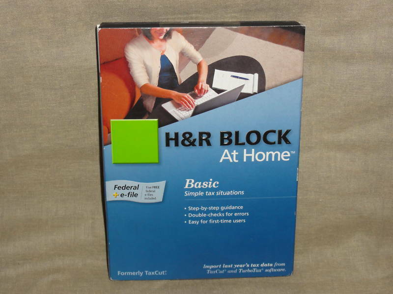 how to buy h&r block franchise