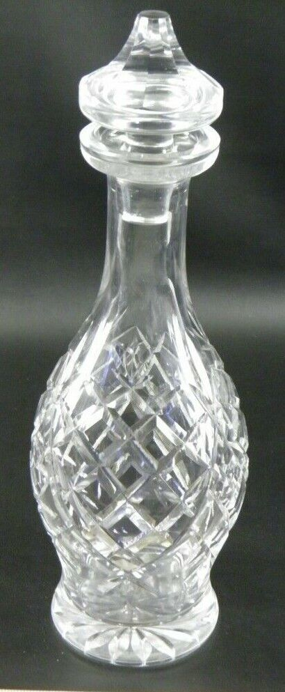 an introduction and an analysis of the history of waterford crystal Internal troubles notwithstanding, the renown of waterford cut glass  notable  event was the introduction, in 1826, of a steam engine to drive the cutting wheels.