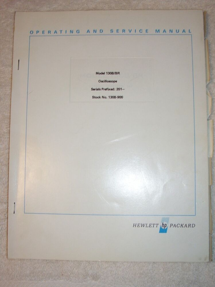 hp designjet 130 service manual
