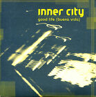 INNER CITY - GOOD LIFE - SINGLE CD 1999 HOUSE
