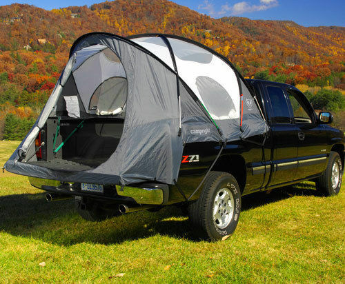 Brand New Camp Right Full Size Long Bed Truck Tent 8 Ebay