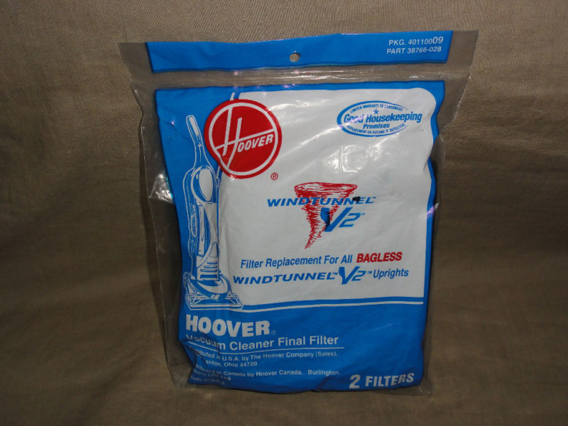 how to clean hoover windtunnel 2