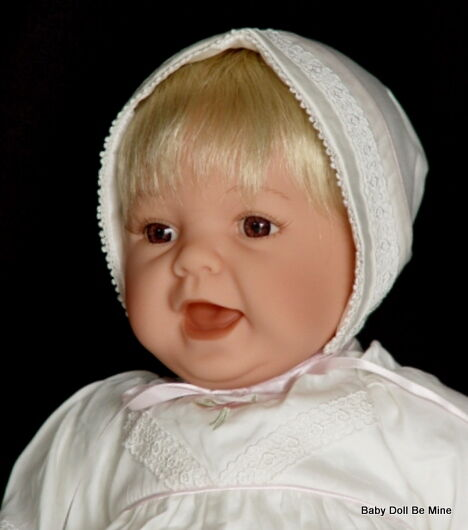 """New ~ Lee Middleton ~ Kate ~ 19 """" Baby Doll ~ Sears ..."""