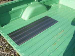 Replacement Truck Bed Floor Panels