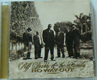 NO WAY OUT - PUFF DADDY & THE FAMILY (CD)