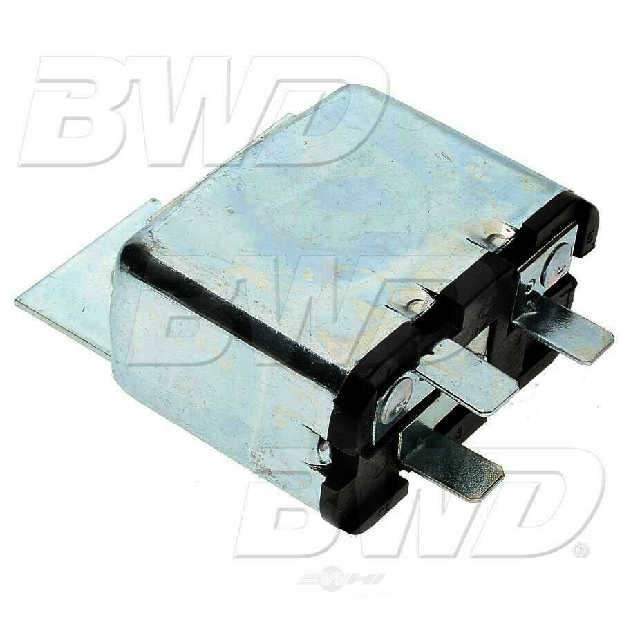 Bwd R209 Horn Relay