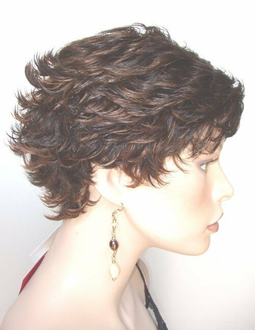 Halle Berry Style NOELLE Wig .. Sexy Hot! Color Choice ...