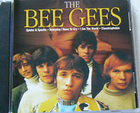 SPICKS & SPECKS - THE BEE GEES  (CD)  18 Titres