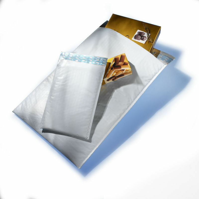 500  2 poly vmp quality bubble mailers padded envelopes