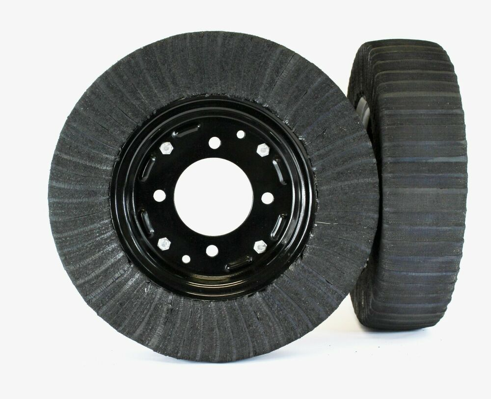 Tailwheel For Rotary Cutter Tire 4 Quot X 8 Quot X15 Quot Bush Hog
