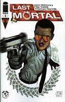 Last Mortal #2 (of 4) Comic Book Top Cow - Image