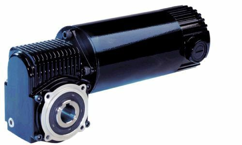 Bison right angle dc gearmotor model 021 756 5460 new ebay for Dc right angle gear motor