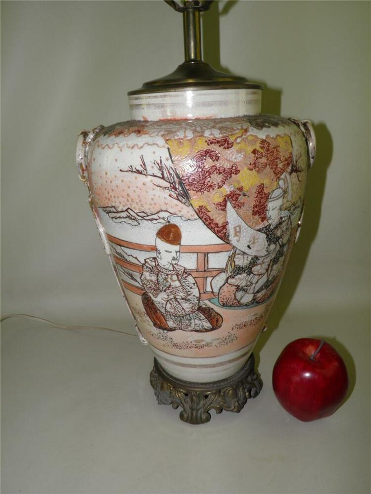 Dating japanese vases antique satsuma