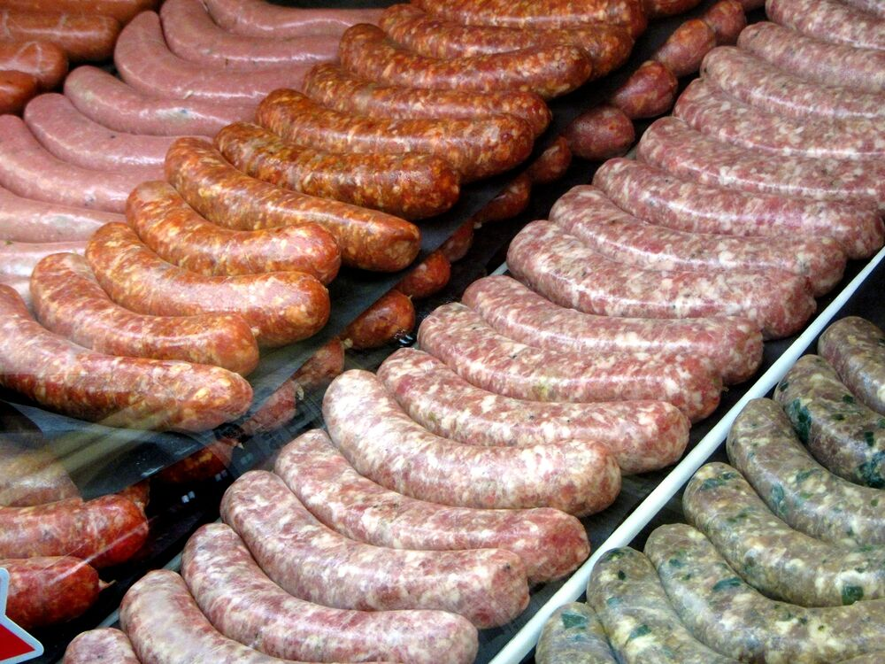 Salami Sausage Making How To Cure Meat Curing Make Secrets