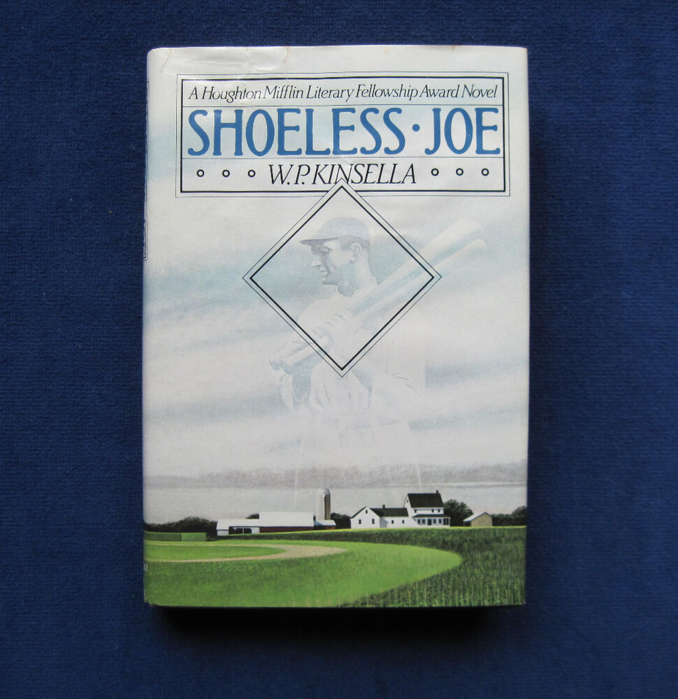 "shoeless joe essay dreams Shoeless joe vs field of dreams the wonderful novel from which the film is based – shoeless joe by wp kinsella how we dream,"" adds shoeless joe jackson."
