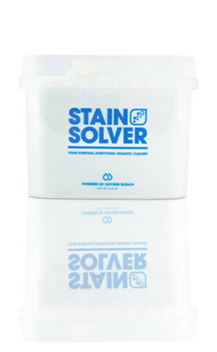 Stain Solver Natural Non Toxic Oxygen Bleach Cleaner Deck