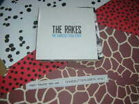 CD Indie The Rakes We Danced Together 7-song Promo V2 MUSIC