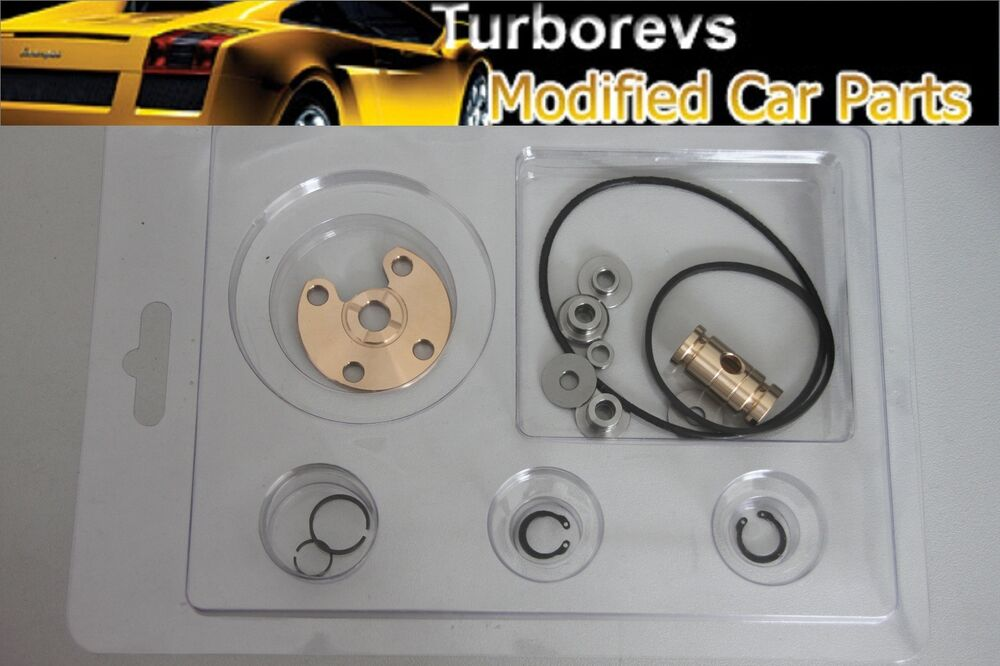 ford mondeo focus tdci turbo charger repair rebuild kit ebay. Black Bedroom Furniture Sets. Home Design Ideas