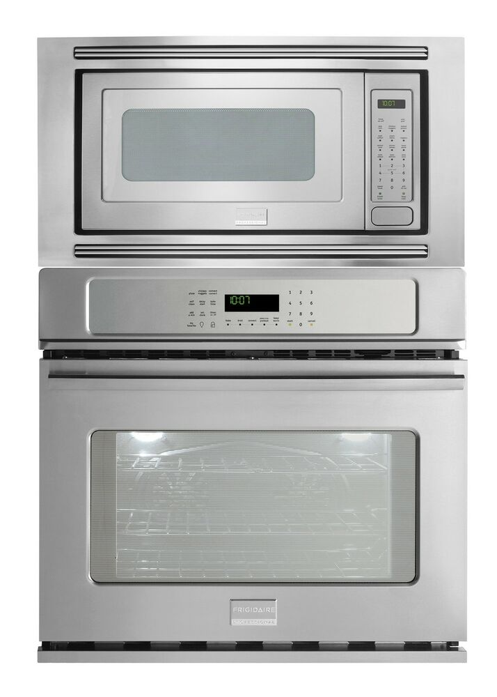 Frigidaire Professional 27 Quot Stainless Steel 3 Piece