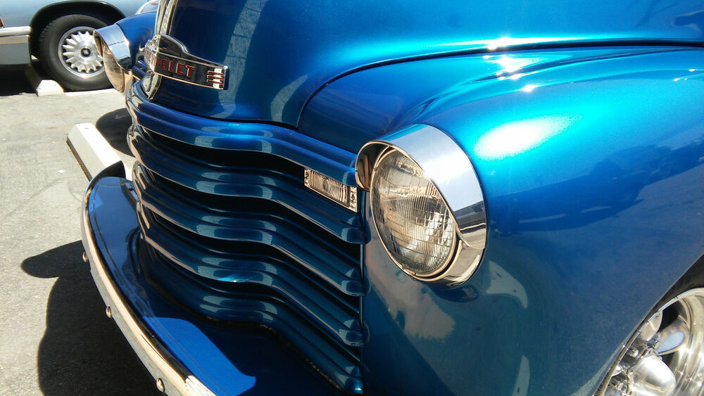1940 Chevy Pickup In Vintage Car Truck Parts Ebay Autos Post