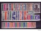 TIMBRES ANNEE COMPLETE FRANCE NEUF LUXE 1938 +++