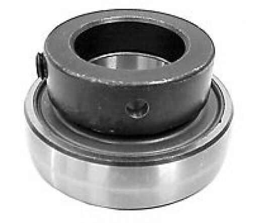 Bearing With Locking Collar : New narrow pillow block spherical bearing with eccentric