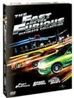 THE FAST AND THE FURIOUS ULTIMATE COLLECTION COFANETTO METALLO 3 DVD 2008