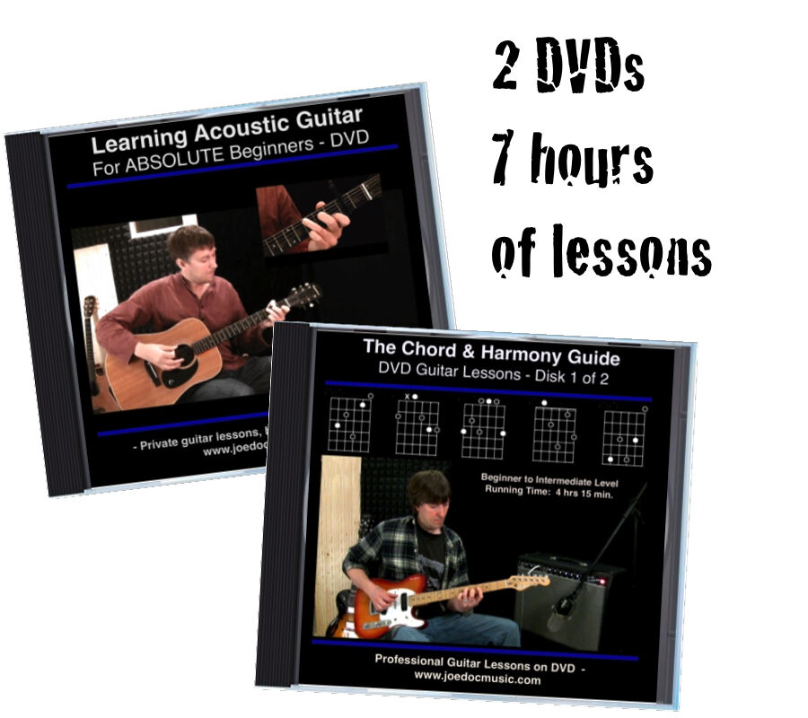 learn to play guitar dvd lessons beginners chords rhythm harmony music theory 885007262596 ebay