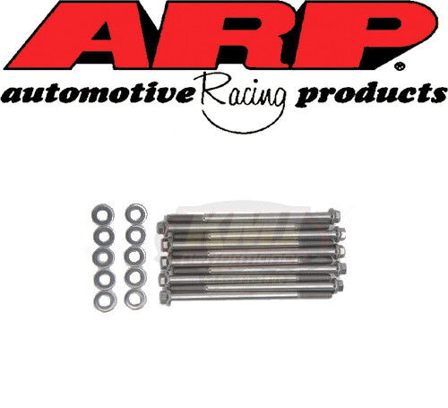 ARP 430-2001 Intake Manifold Stainless Bolts Chevy Gen III