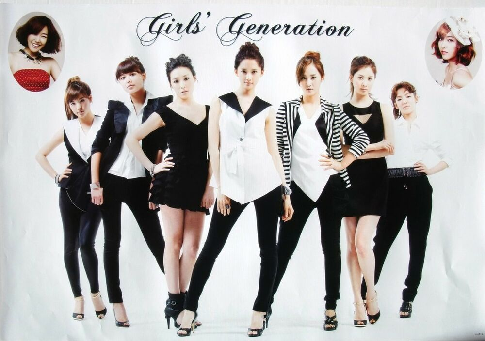 Girls Generation -8764